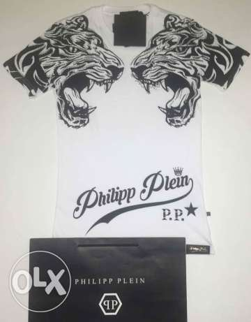 T shirt philip plein