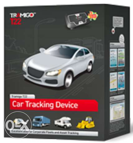 99TRAMIGO T22 Vehicle GPS Tracking Device