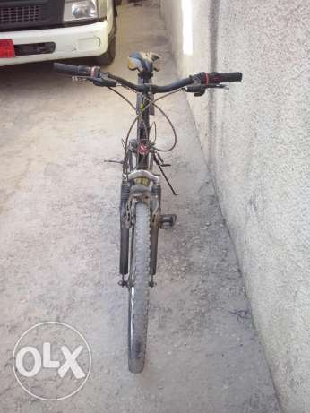 Bike for sale in good condition