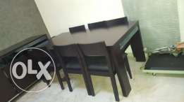 new dinning room for sale