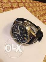 IWC, Big Pilot Grosse Fliegeruhr