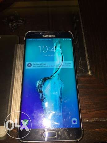 Samsung Adge 6+ plus , used only one month . Look like new super super