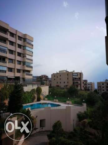 Furnished Apartment FOR RENT- Bsalim- Saint Marc Des Pins
