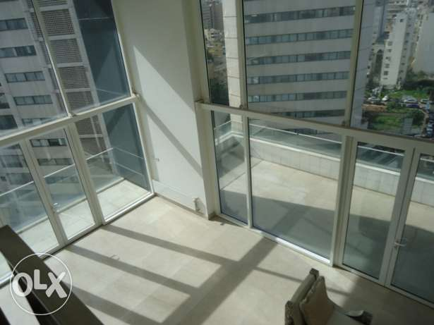 AMH180Penthouse rent in Achrafieh Sodeco area 420 sqm 11th and 12th أشرفية -  1