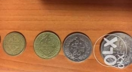 old money (coins) for sale