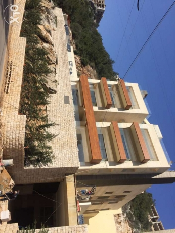 Apartment 223 sqm for sale in Rabweh