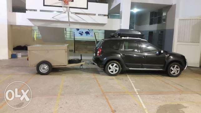 Perfect Condition Renault Duster