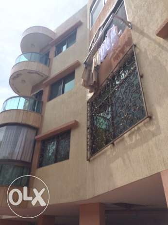 Apartment For Sale Bchamoun Al Madaresبشامون المدارس