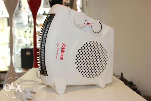 #electrical #heater #slim #design #portable #office راس  بيروت -  3
