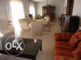 Furnished Appartment 230 m2 for rent at Adonis
