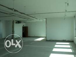 Office for RENT - Beirut Central District 900 SQM