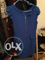 Sandro dress size 2
