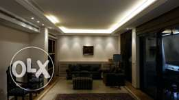 A high-end apartment for rent in a classy neighborhood of Achrafieh