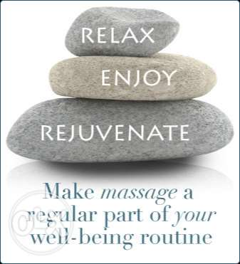 Home relaxant massage