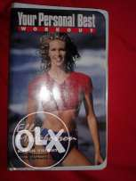 train with elle macpherson vhs