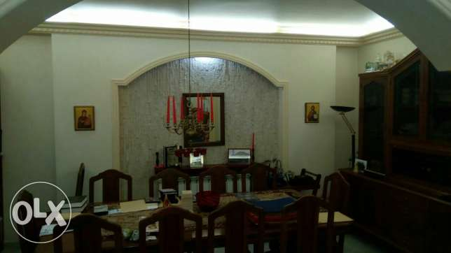 Apartment for sale in sheileh سهيلة -  3