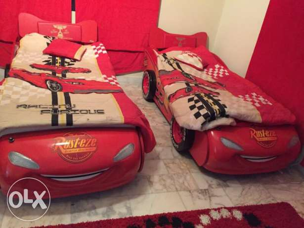 car beds for sale