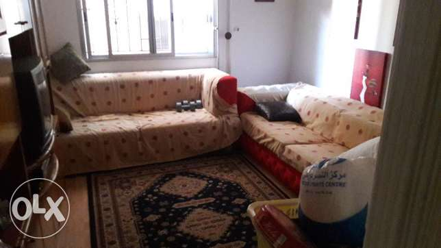 Furnished Apt for Rent for Tourist فنار -  3
