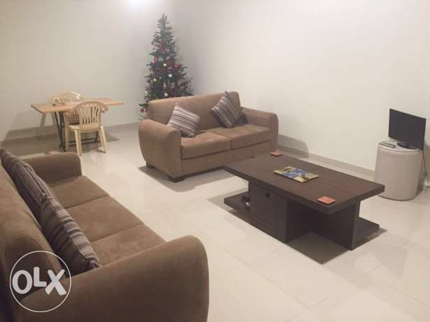 Ain El Remmeneh- Looking for flatmate-Starting December- الشياح -  1
