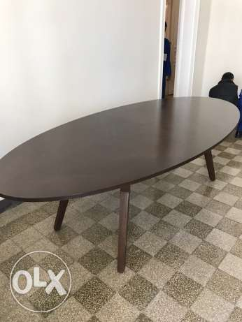 table wood 70s