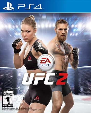 ufc 2 for sale