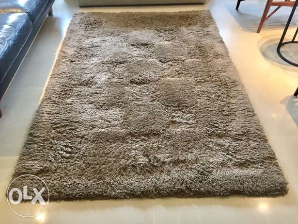Carpet 230x160, excellent condition