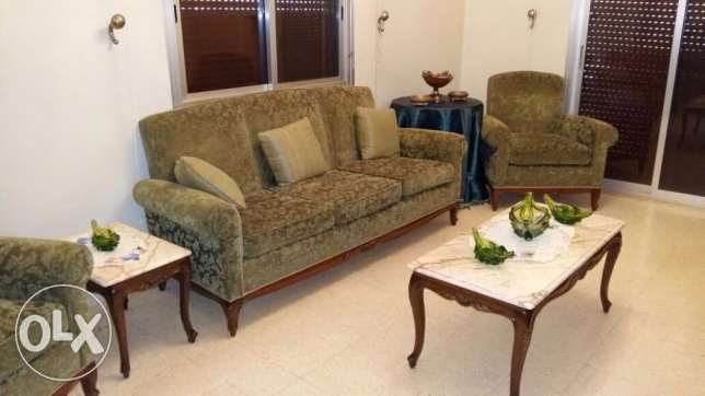 2 bedroom Apartment for rent in hadath/baabda