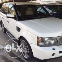Super charge v8 2008 very clean 100k