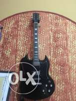 gibson sg model for sale(maxtone)