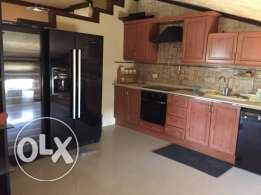 Furnished roof for rent Broumana