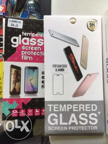Glass Protection for iOS Android