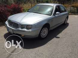 luxury car going cheap Rover 2000