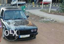 bmw 318is mod 91