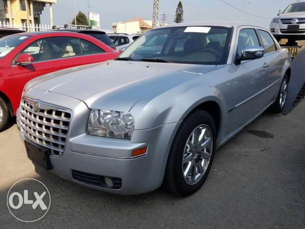 2010 chrysler 300 touring limited 3.5L