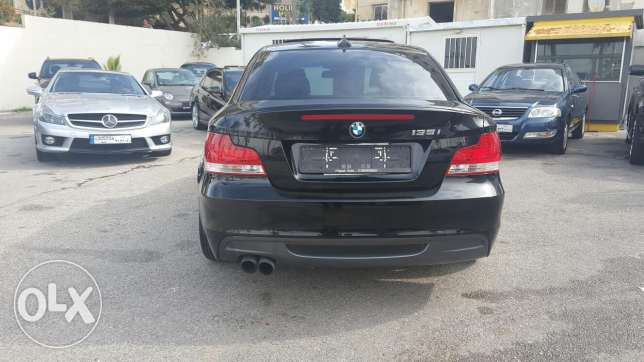 Bmw 135 M package luxury package ajnabieh super clean ajnabieh low mi الروشة -  2