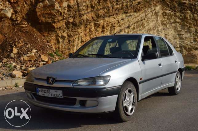 Peugeot 306 one owner !!