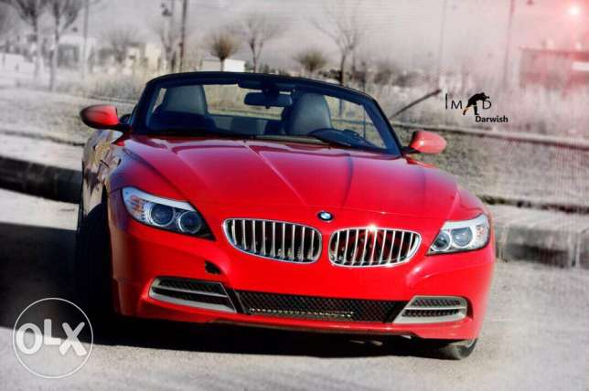 Z4 for sale