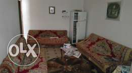 chalet for sale in faraya snow hill building in a good condition