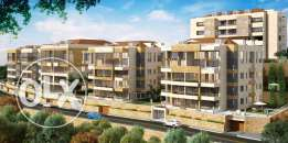 Apartment for sale in Beit Mery SKY558