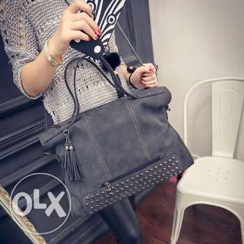 High quality large handbag SOLD OUT فرن الشباك -  1