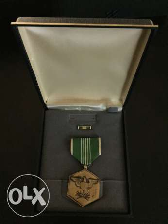 US army medal for military merit