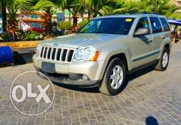 Jeep 2008 LAREDO in excellent condition