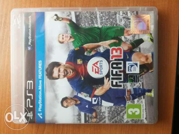 Fifa for PS3 بعبدا -  1