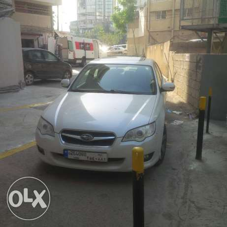 Subaru Legacy (2.5L) Company Source/Origin - One Owner
