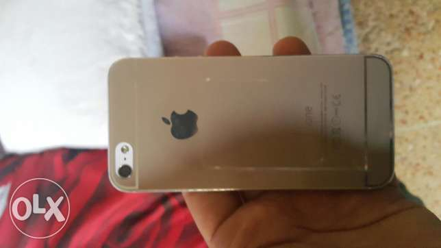 Iphone 5 good condition بشامون -  6