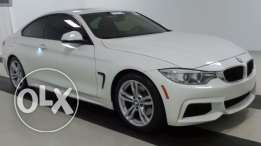 Bmw 428i Coupe 2014