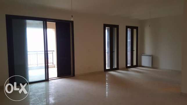 Apartment for Rent in Beit Misk (Atchane)