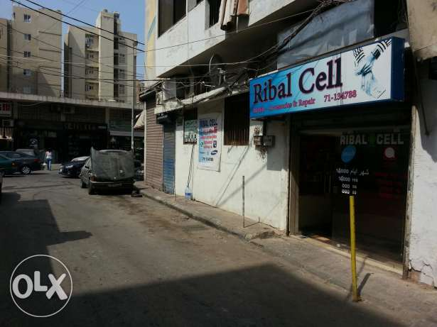 4 sale or rent الشياح -  7