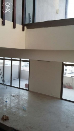 New Duplex achrafieh Sassine square