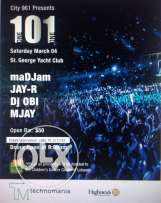 101 Party